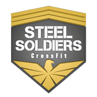 Steel Soldiers Crossfit